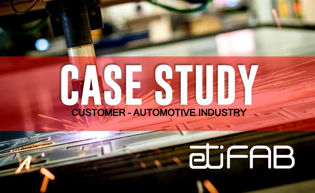 ETI FAB CASE STUDY – AUTOMOTIVE INDUSTRY